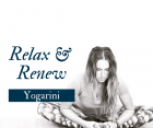 Relax & Renew with Carina