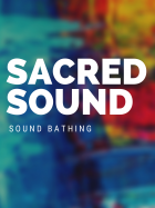 Sacred Healing sound bathing with Lucy Small